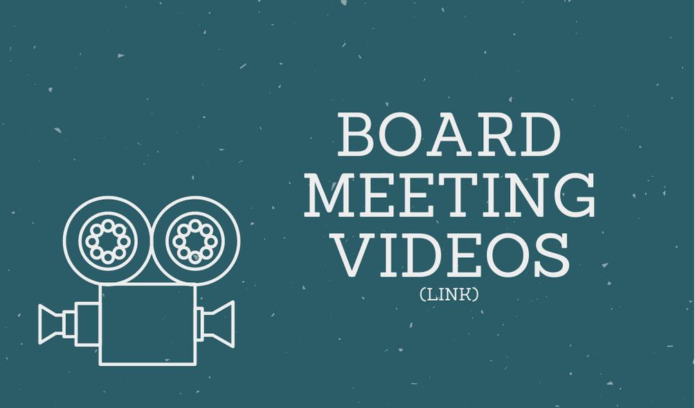 Board Videos