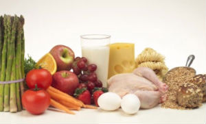 Food Allergies & Special Diets