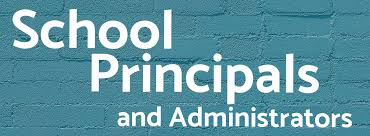 School Principals and Administrators