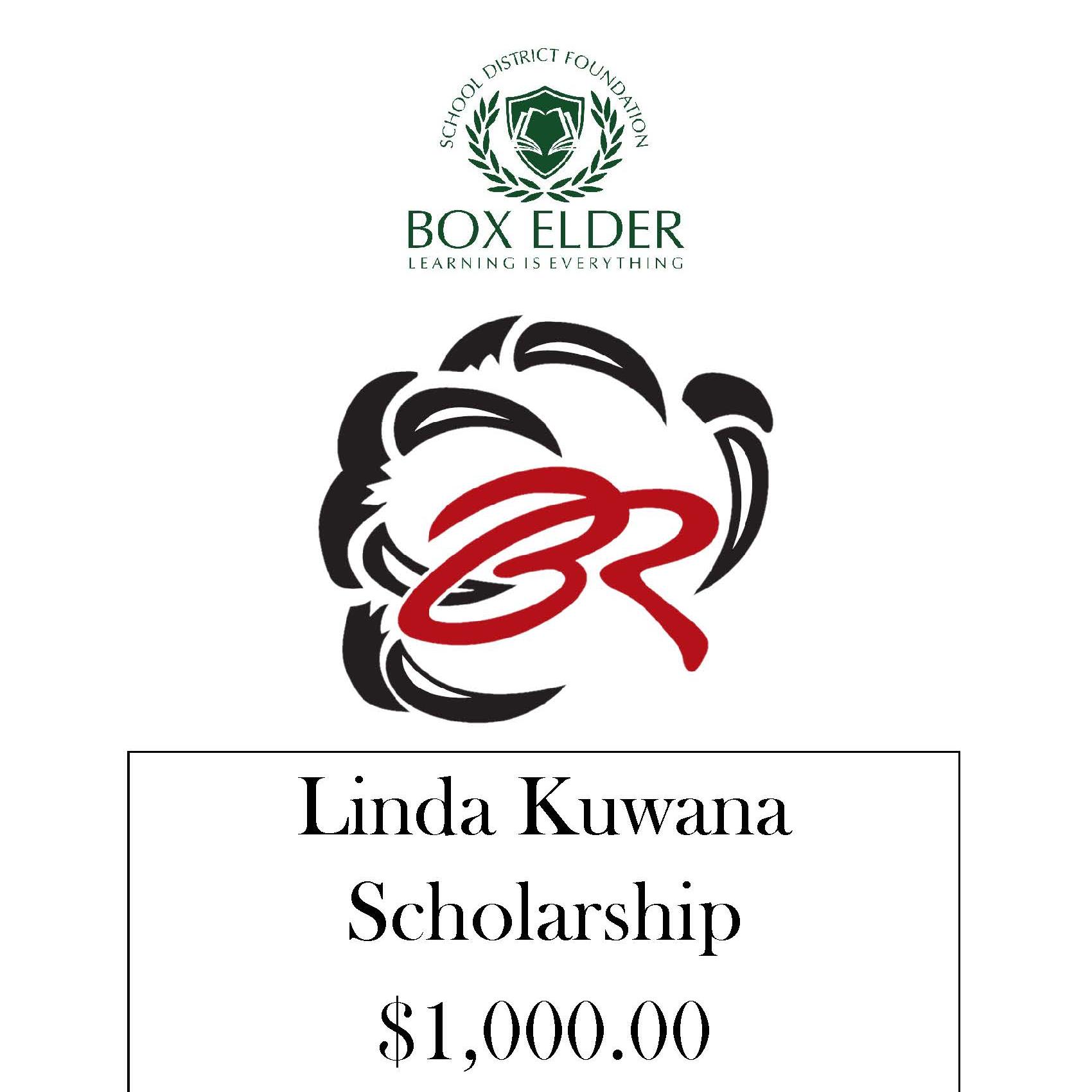 Linda Kuwana Scholarship