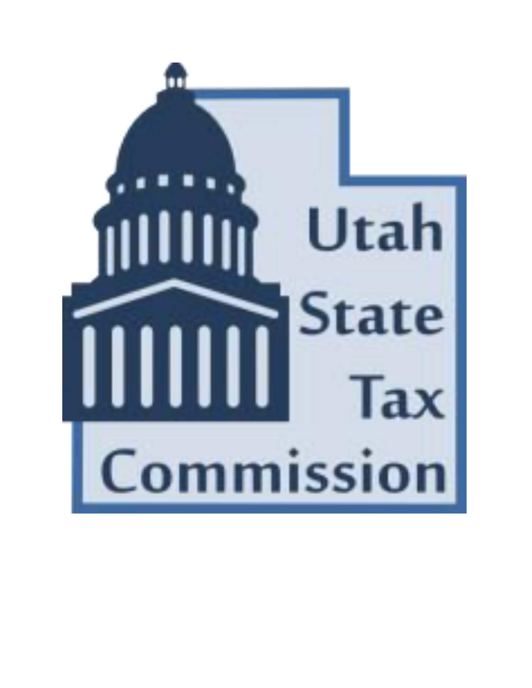 Utah State Tax