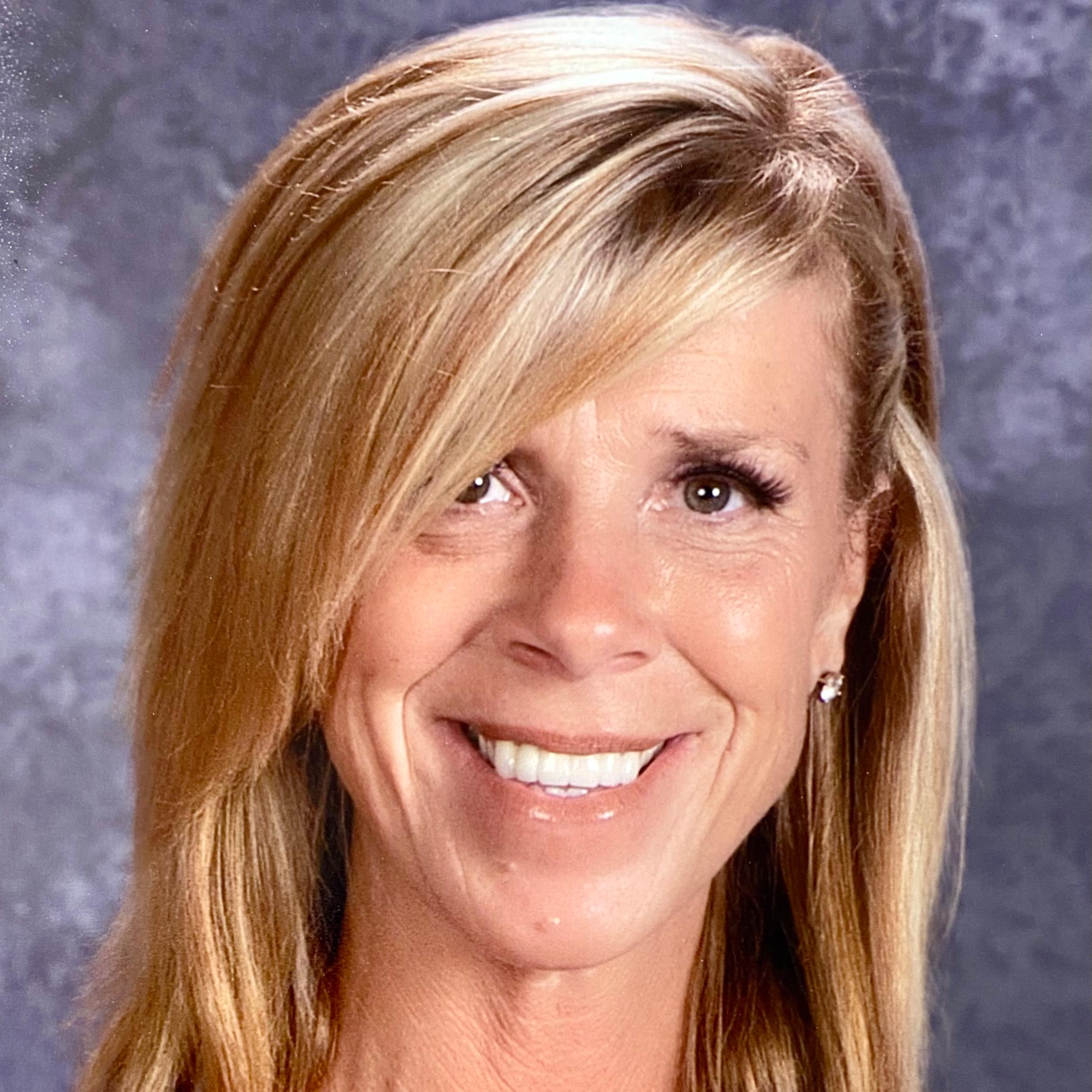 Ms. Douglas