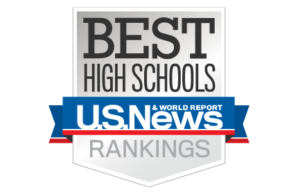 Best High School US News and World Report Rankings