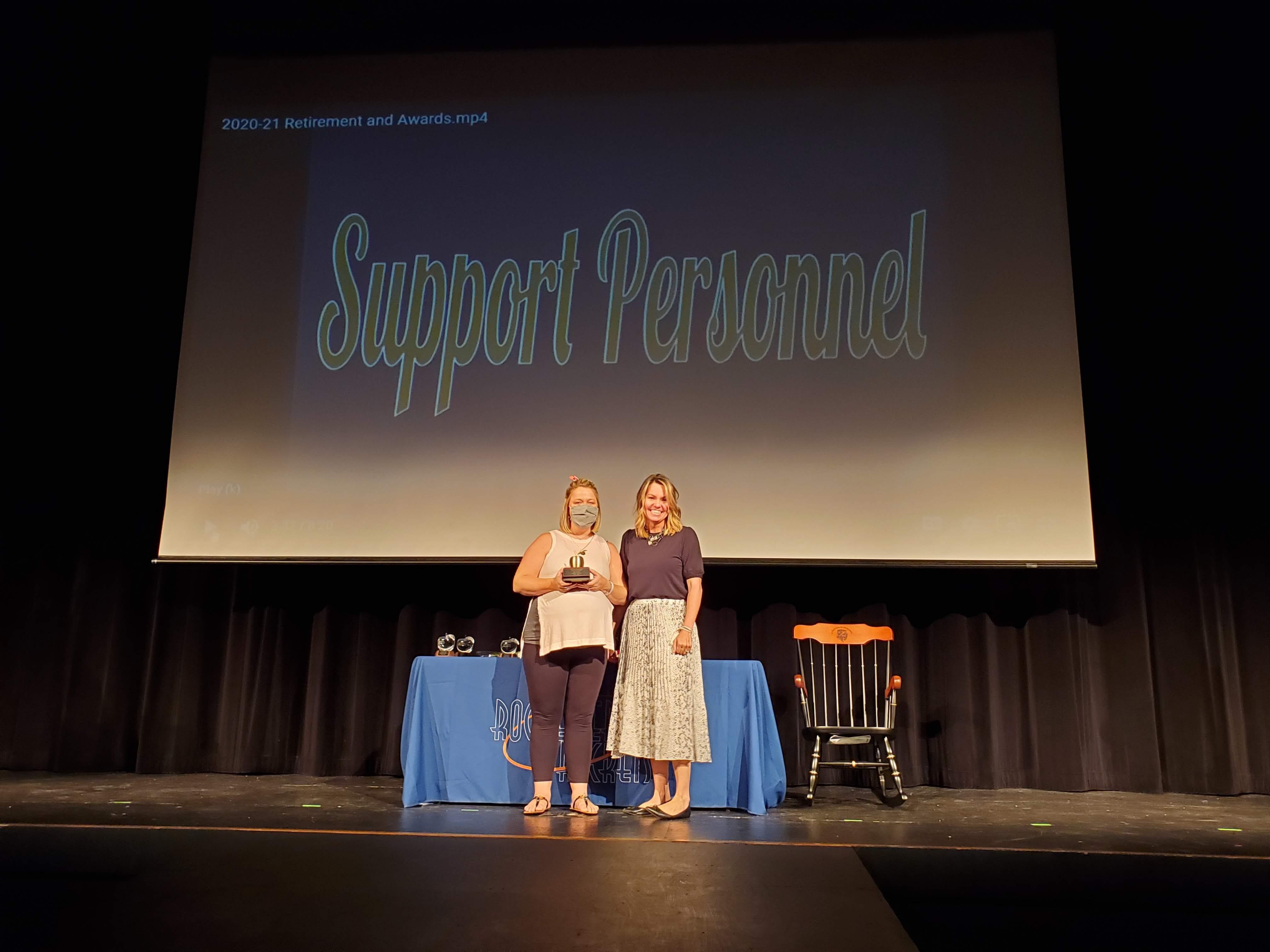 Impact Award