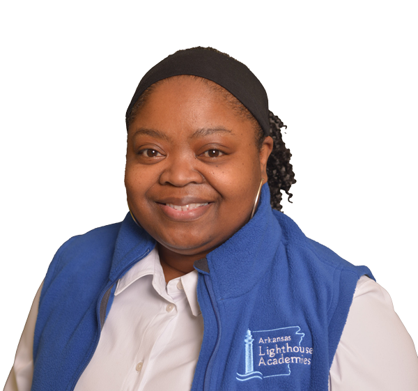 Lakeshia Jordan Paraprofessional/SPED & 504
