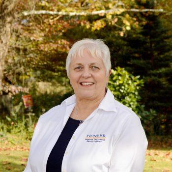 Dr. Marcia Williams