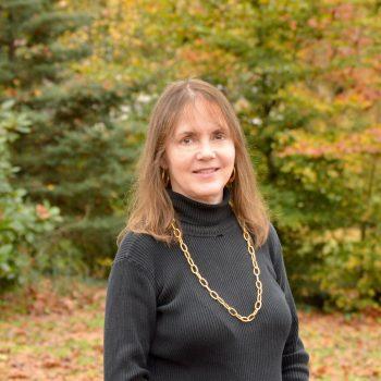 Pam Gilbert
