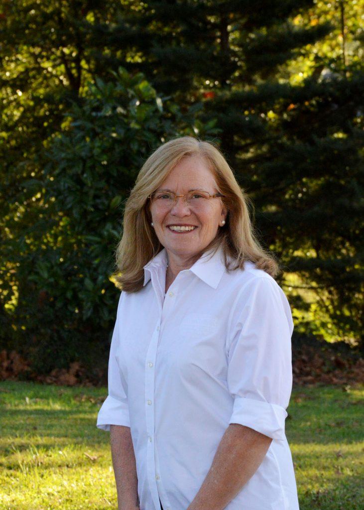 Marilyn Delgado