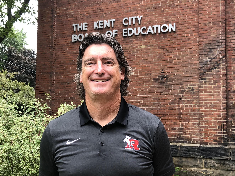 Tom Larkin - Assistant Superintendent