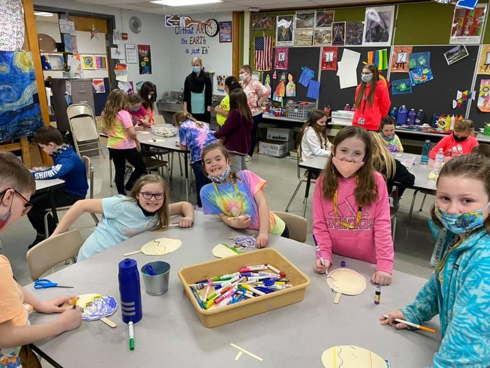 Elementary 3rd Grade