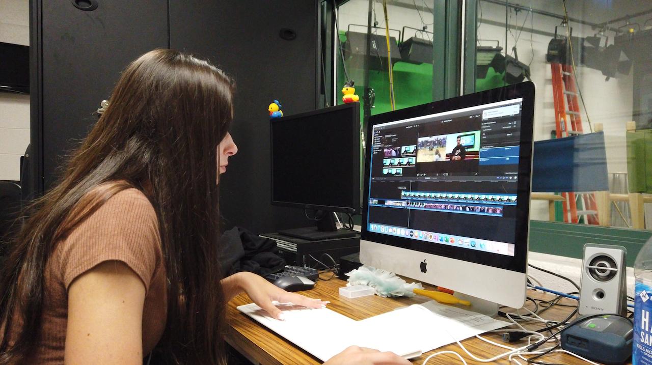 RCB Video Editing