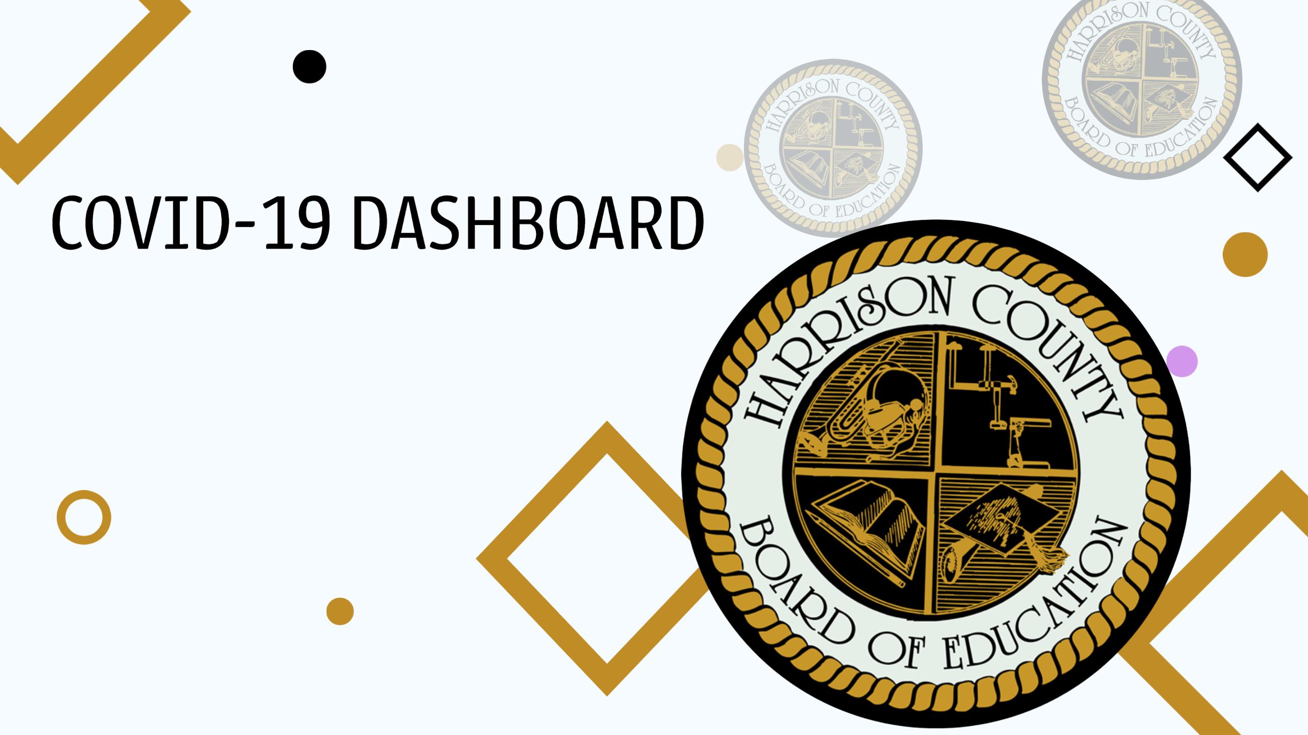 COVID Dashboard