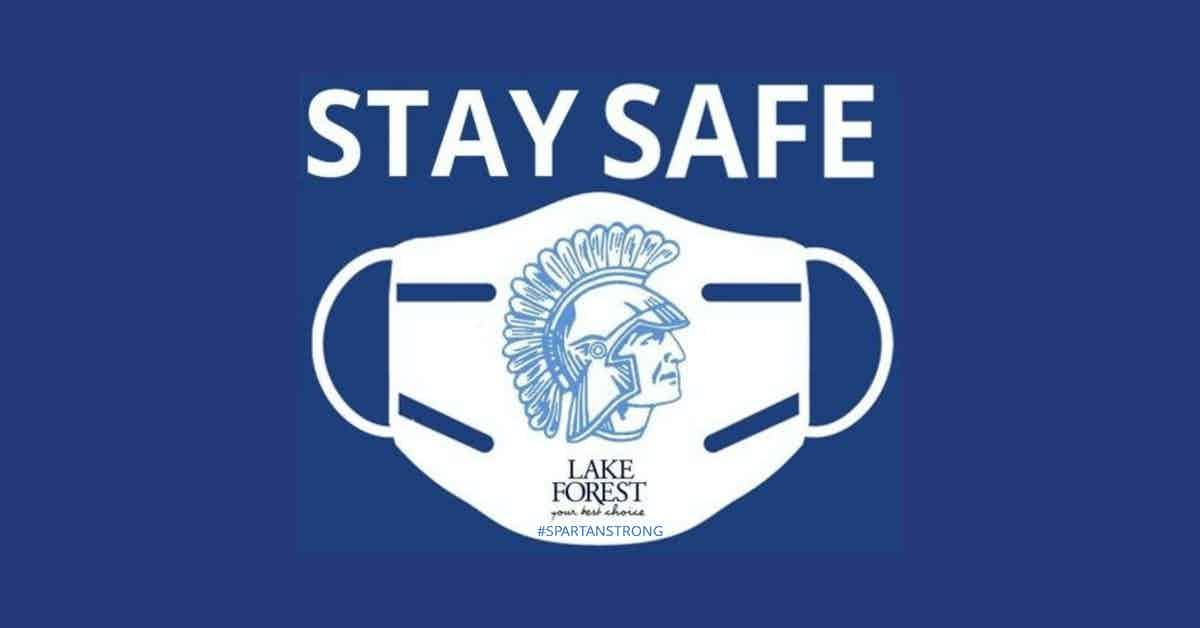 Lake Forest Stay Safe