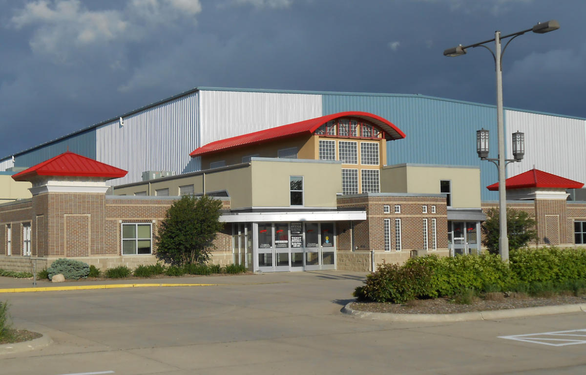 Clay County Regional Events Center photo