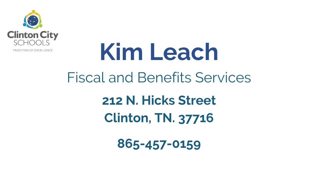 Kim Leach