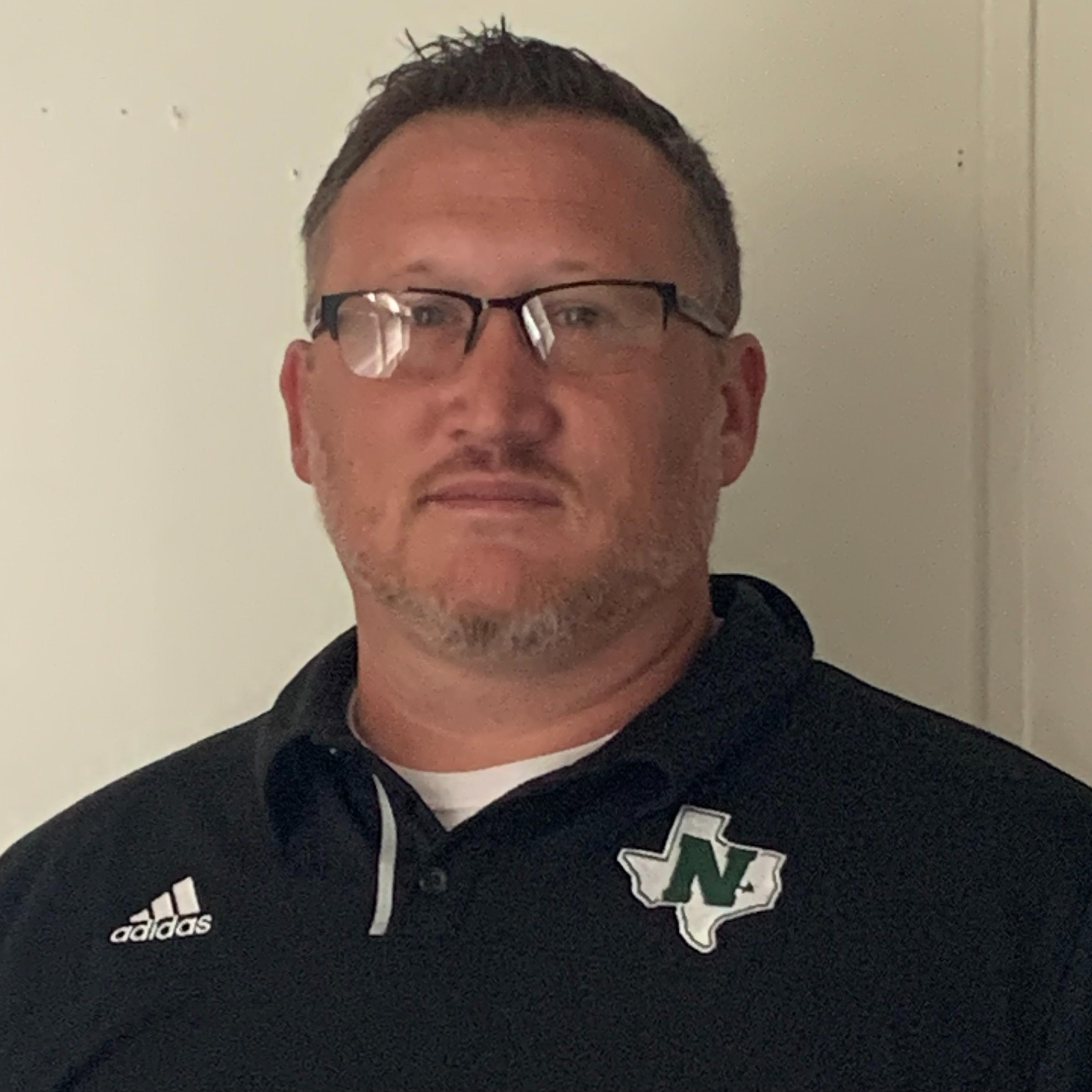 male coach