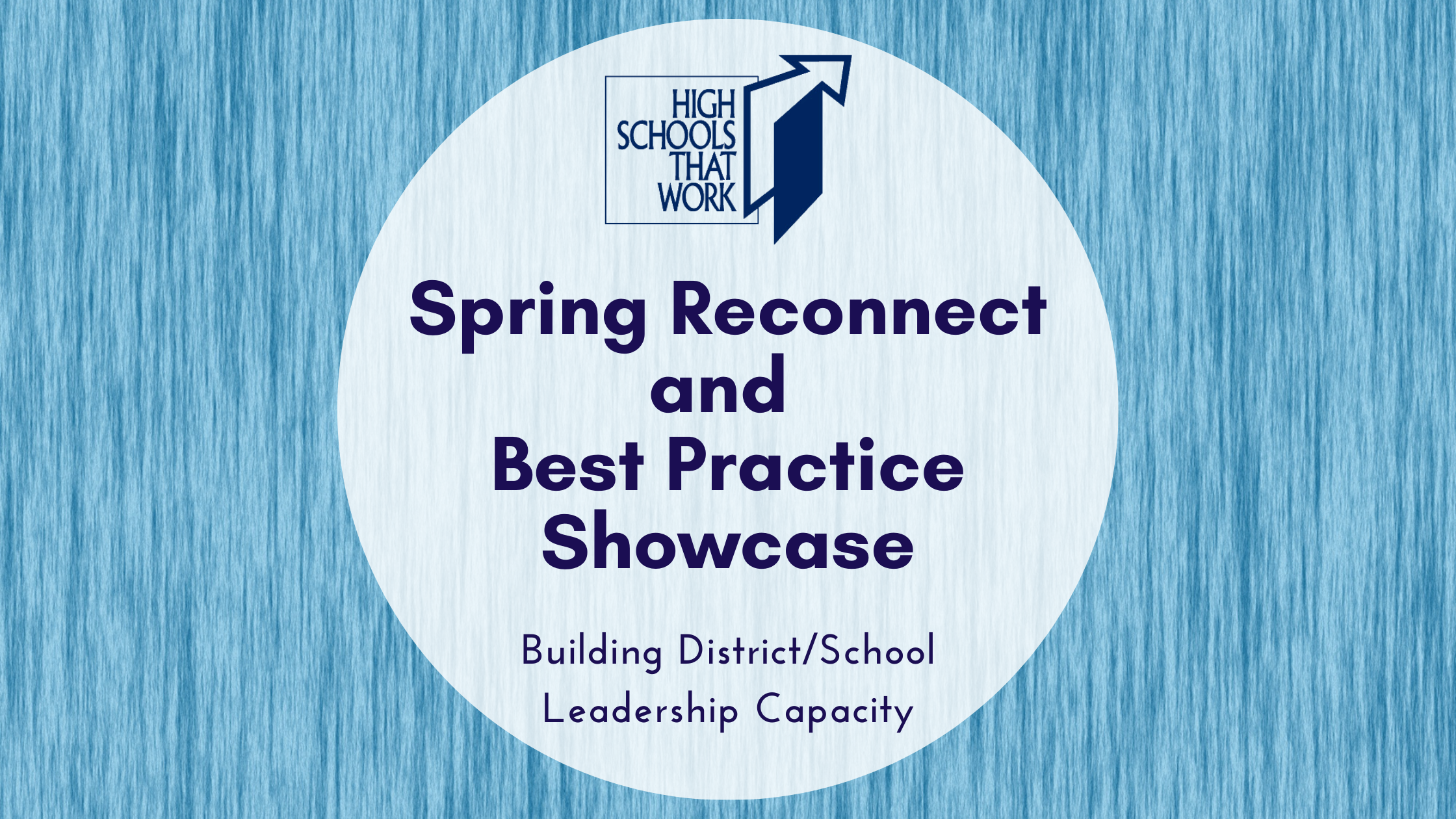 Spring Reconnect and Best Practice Showcase