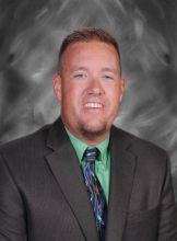 Mr. Jordan Streicher