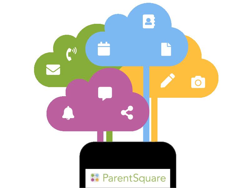Parent Square Graphic