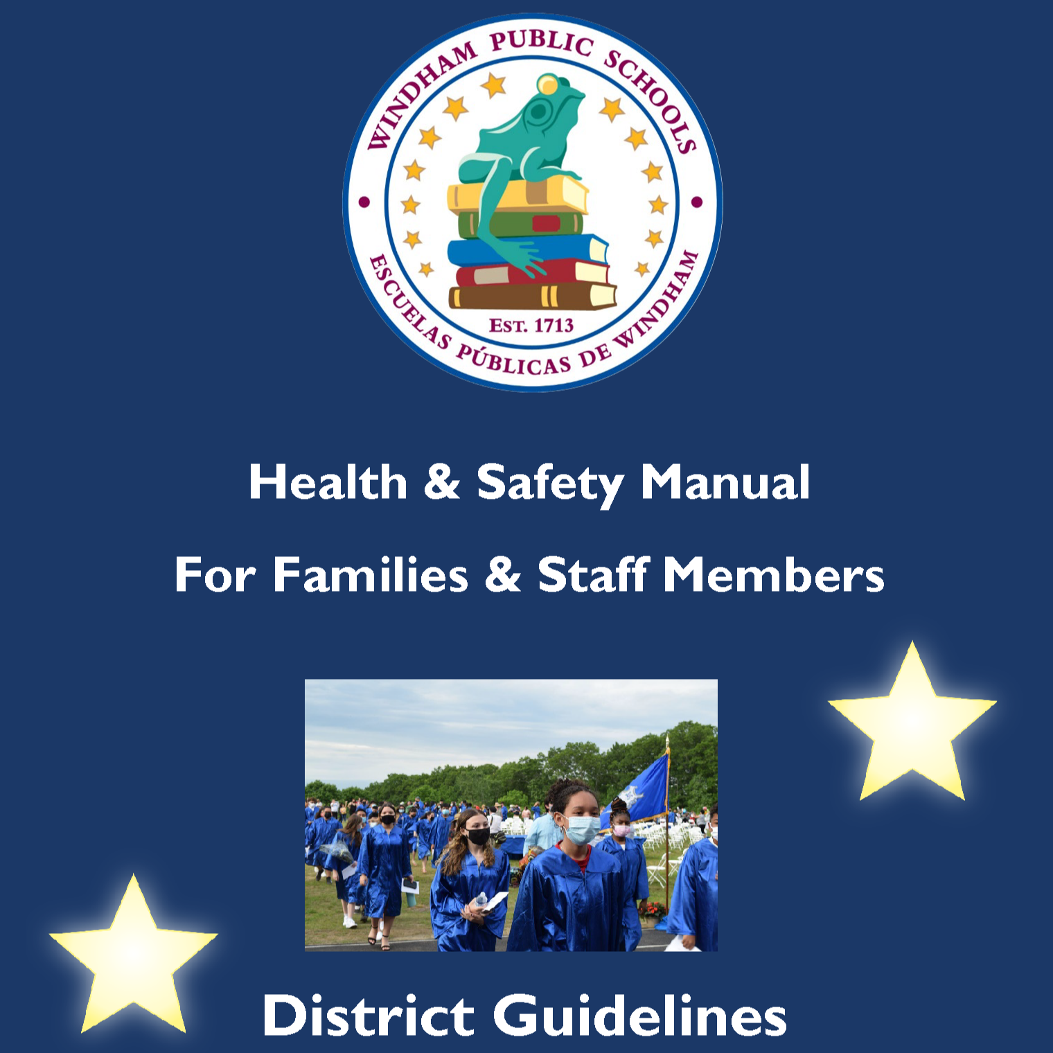 health manual