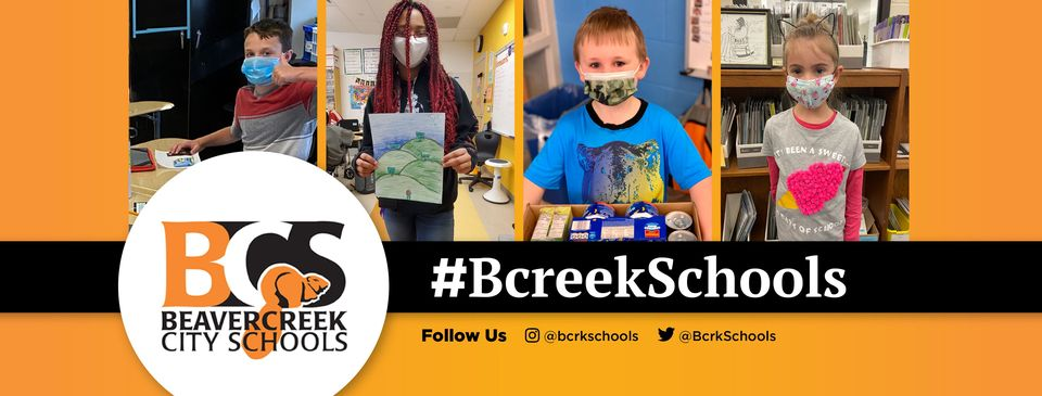 Beavercreek Schools kids