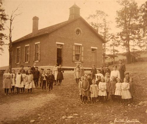 Trebein Elementary original