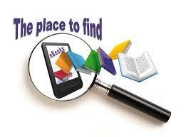 the place to find magnifying glass