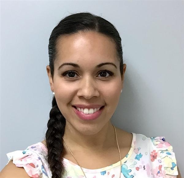 Photo of Cassidy Digiorgi.
