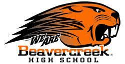 Beaver Creek Hs mascot