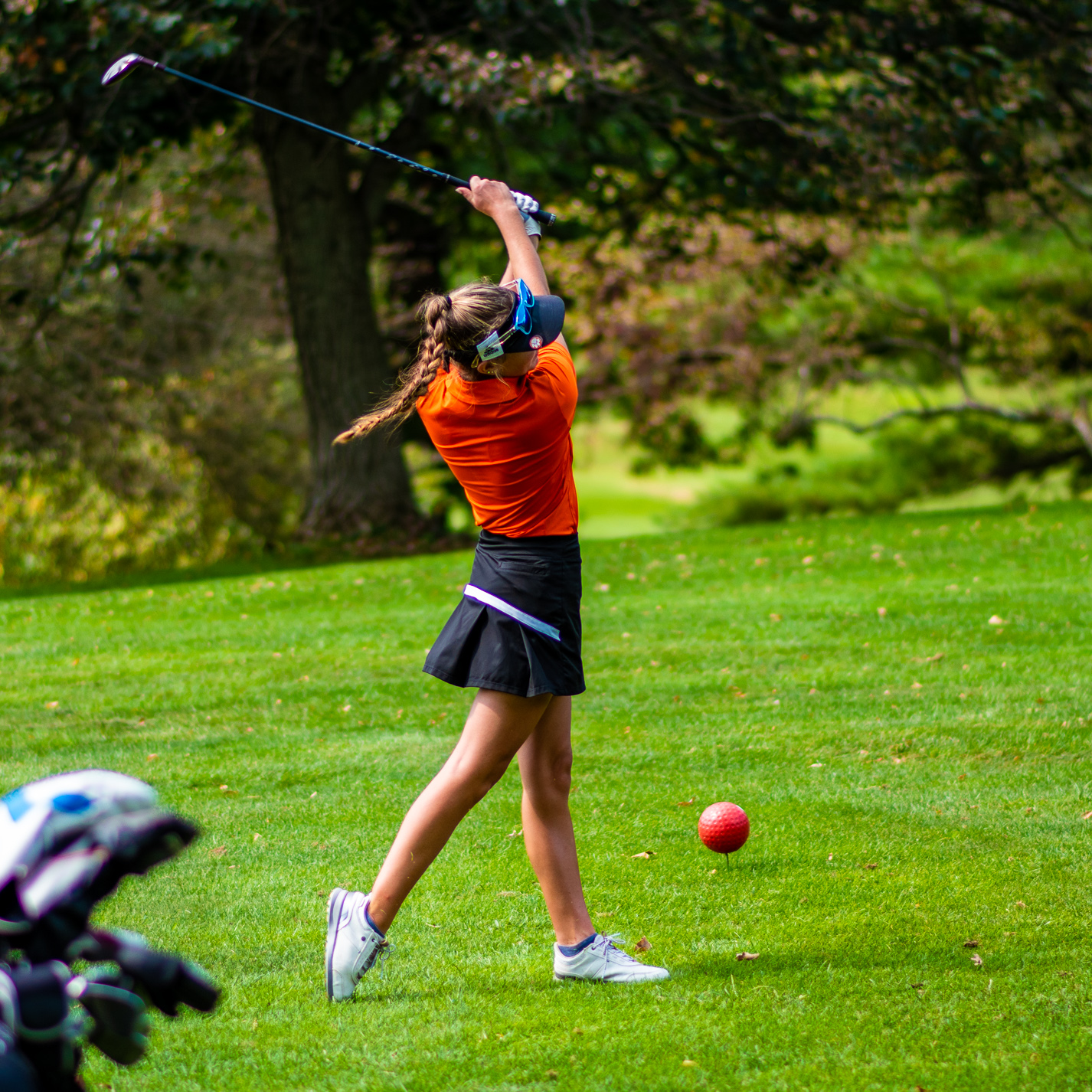 Grace Golf