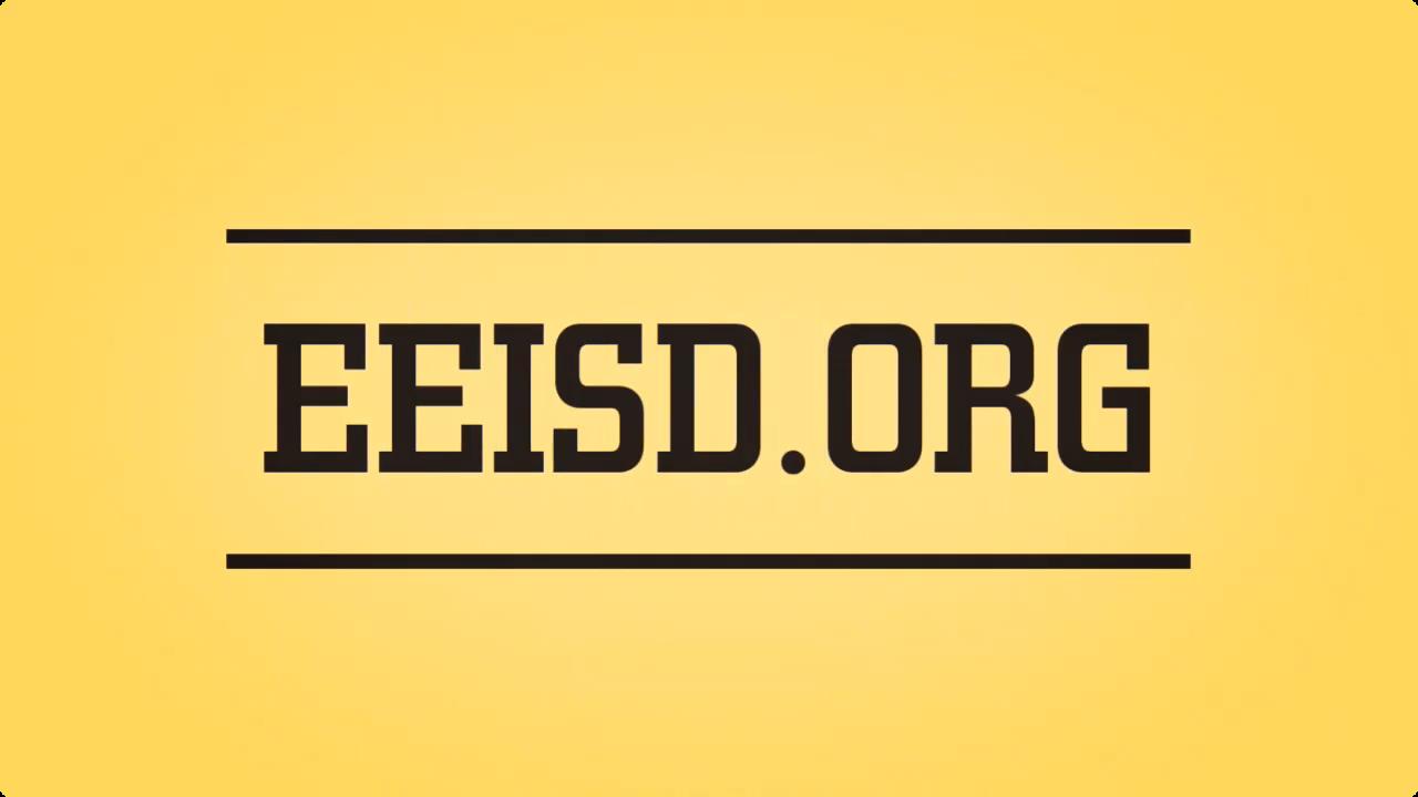 EEISD Website Logo