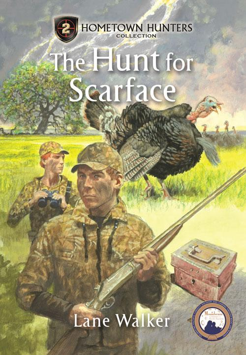 The Hunt for Scarface