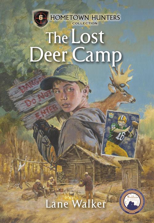Lost Deer Camp