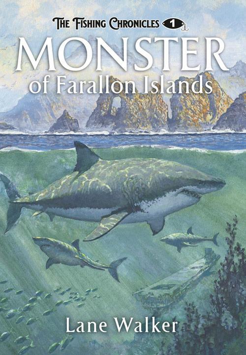 Monster of Farallon Islands