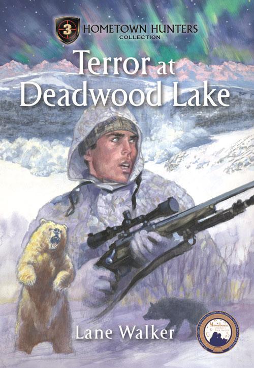 Terror at Deadwood Lake