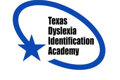 texas dyslexia identification academy logo