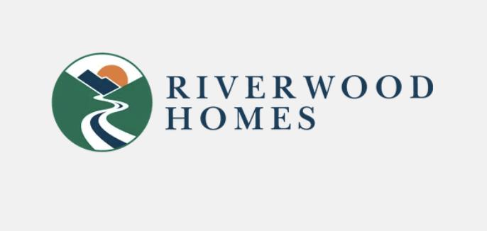 Logo for Riverwood Homes