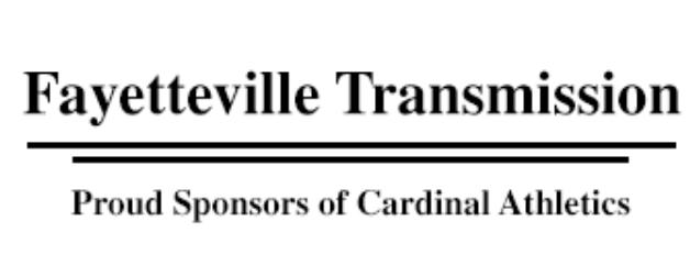 Fayetteville Transmission logo