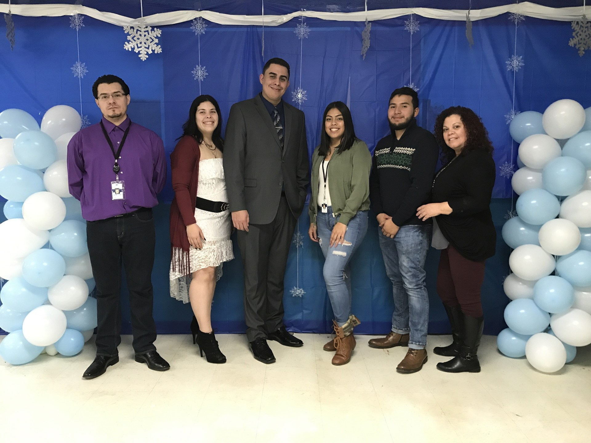 Before and After School Program Staff