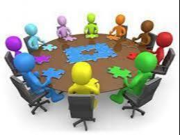 School Governance Council Meeting