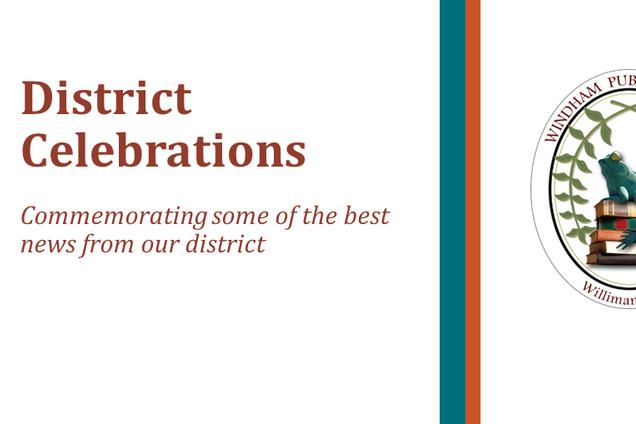 district celebrations cover slide