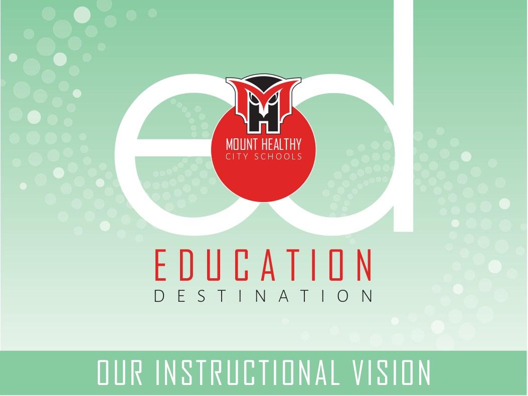 Education Destination promotional