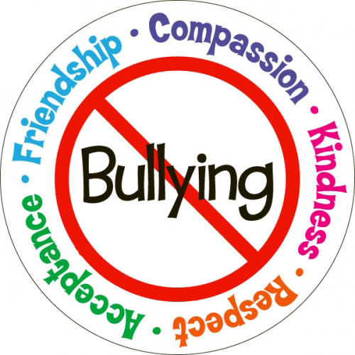 Anti Bullying image