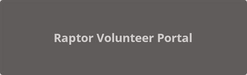 Raptor Volunteer Portal