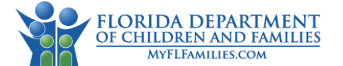 FL Department of Children and Families