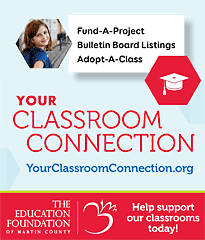 Your Classroom connection Foundation