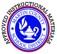 Approved Instructional Materials
