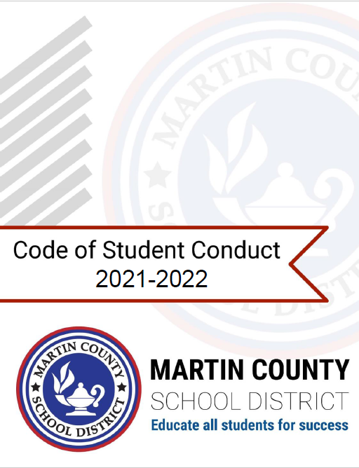 Code of Student Conduct 2021-2022