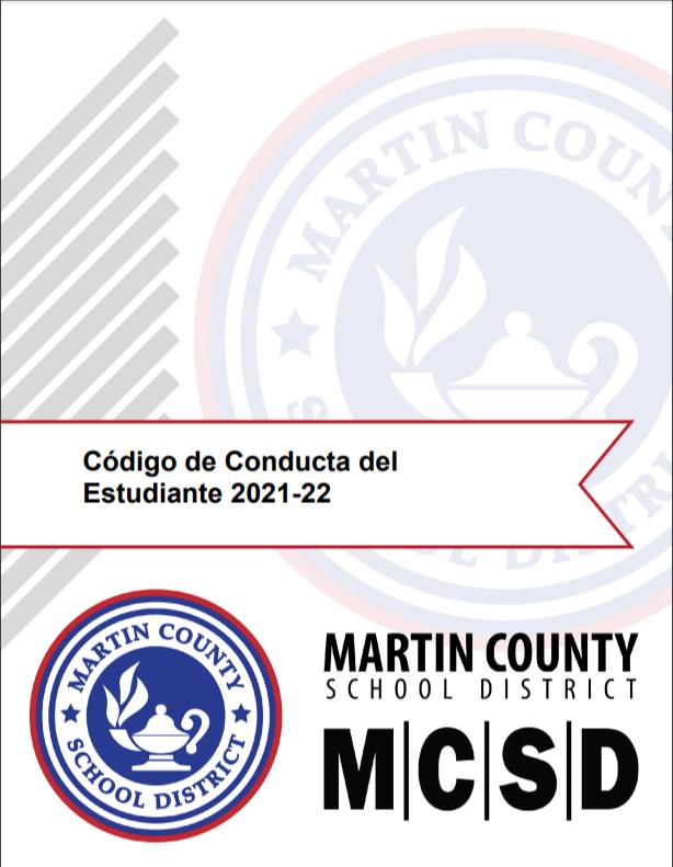 Code of Conduct - Spanish