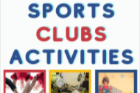 Sports and Clubs